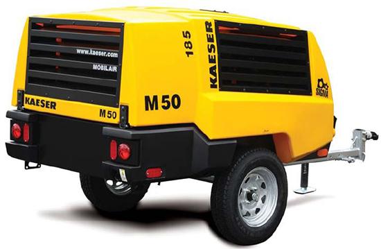 Air Compressor Towable Rentx Tools And Equipment